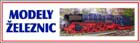 Modely železnic Hladík