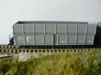 stavebnice vozu Wa ve velikosti TT